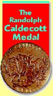 Caldecott Award Image