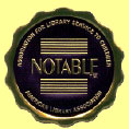 Notable Awards Seal