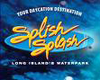 Splish Splash Logo