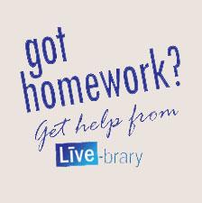 homework help livebrary image cutout